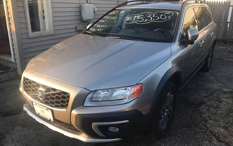 2014 Volvo XC70 for sale in Cranston, RI
