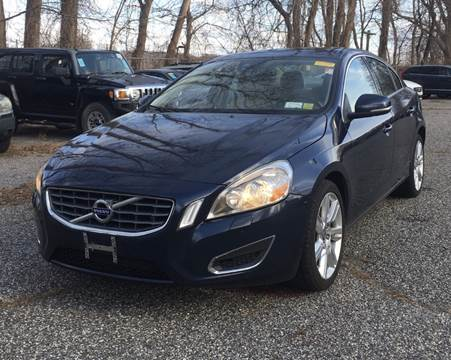 2012 Volvo S60 for sale in Cranston, RI