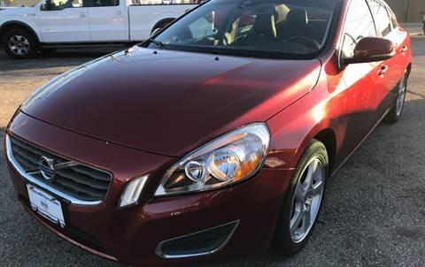 2012 Volvo S60 for sale in Cranston, RI