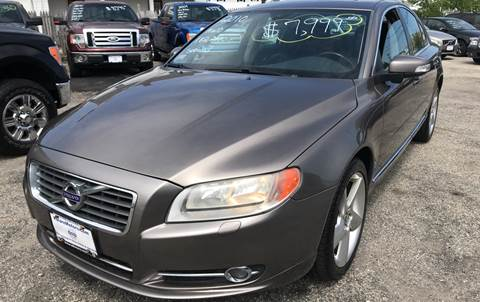 Used Volvo S80 For Sale in Livingston, TN - Carsforsale.com®