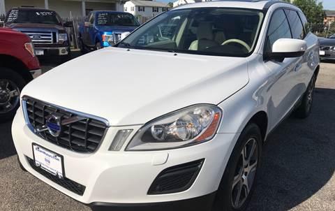 2012 Volvo XC60 for sale in Cranston, RI