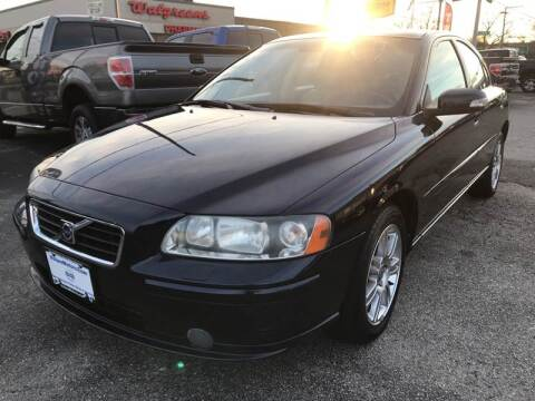 2007 Volvo S60 for sale at Volare Motors in Cranston RI