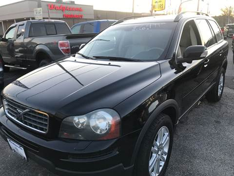 2009 Volvo XC90 for sale at Volare Motors in Cranston RI
