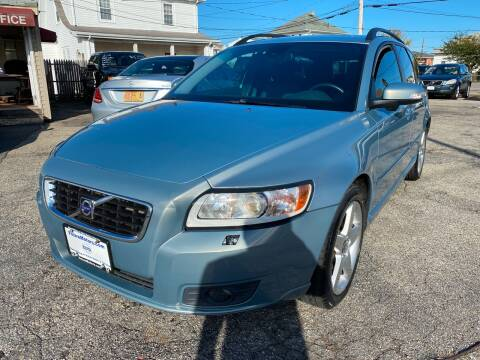 2008 Volvo V50 for sale at Volare Motors in Cranston RI