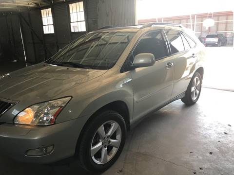 2004 Lexus RX 330 For Sale In San Antonio, TX