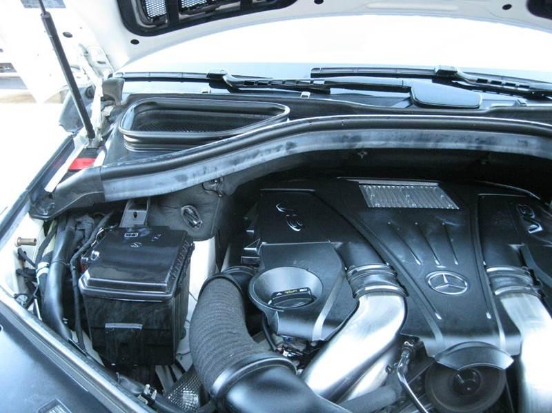 2013 Mercedes-Benz GL-Class GL450 4MATIC AWD 4dr SUV - San Antonio TX