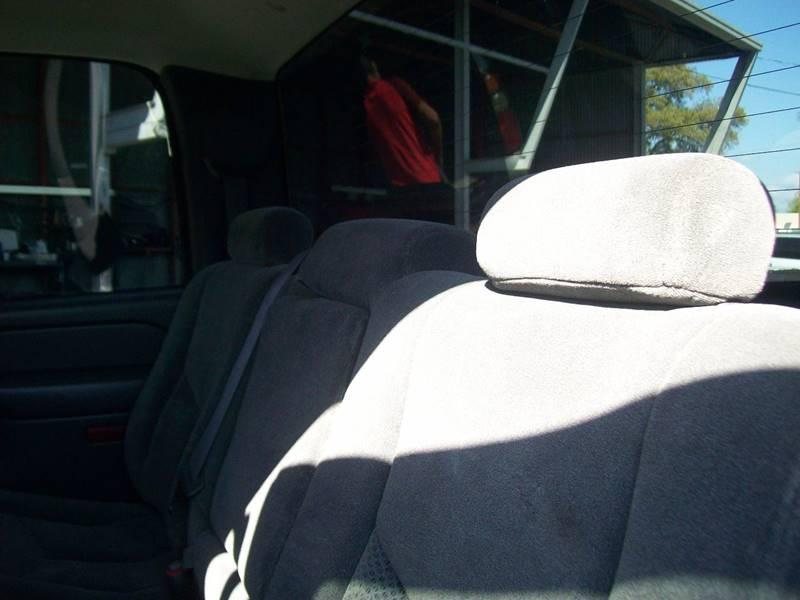 2004 Chevrolet Silverado 2500HD 4dr Crew Cab LS Rwd LB - San Antonio TX