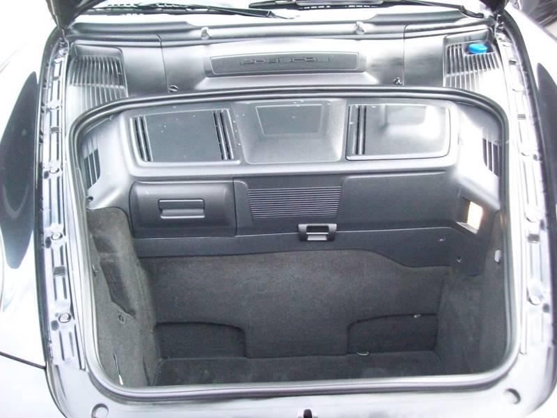 2011 Porsche 911 AWD Carrera 4S 2dr Convertible - San Antonio TX