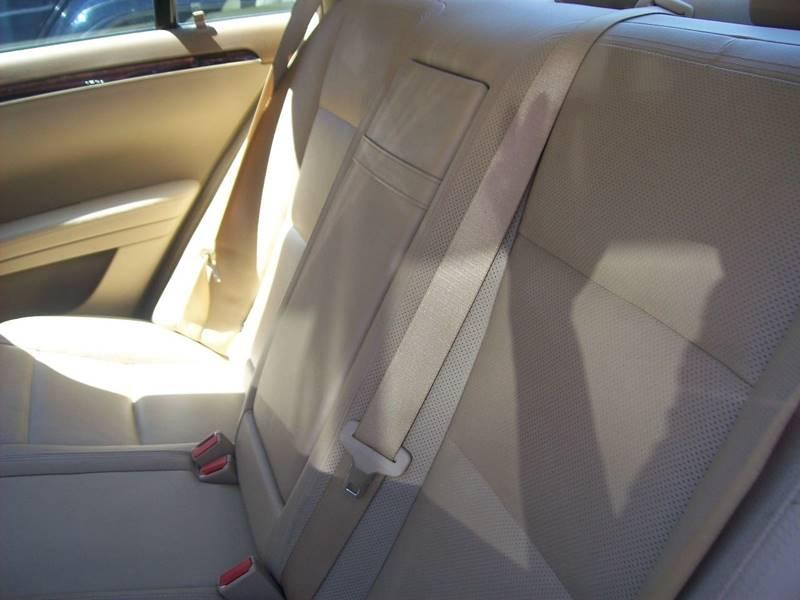 2010 Mercedes-Benz S-Class S 550 4dr Sedan - San Antonio TX
