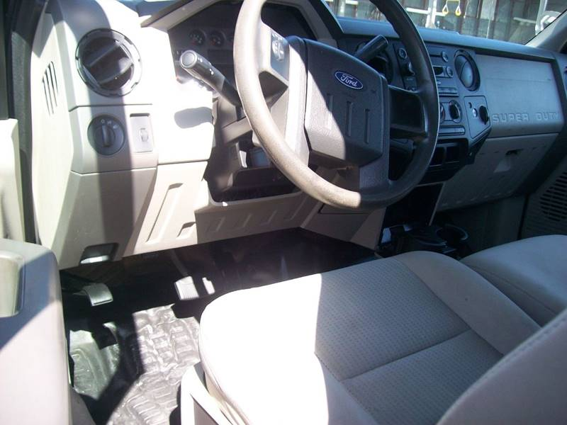 2009 Ford F-450 Super Duty XL - San Antonio TX