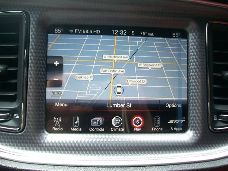 2015 Dodge Challenger SRT Hellcat 2dr Coupe - San Antonio TX