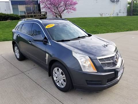 Don Marshall Somerset Ky >> Used Cadillac For Sale in Kentucky - Carsforsale.com®