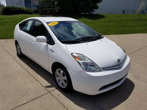 2004 Toyota Prius for sale in Lexington, KY
