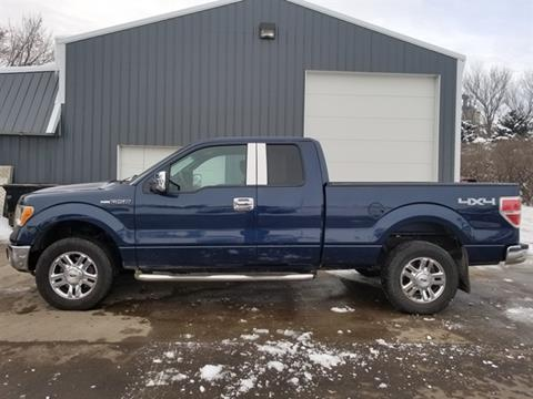 2013 Ford F-150 for sale in Inwood, IA
