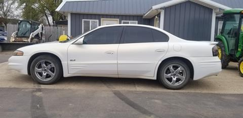 2004 Pontiac Bonneville for sale in Inwood, IA