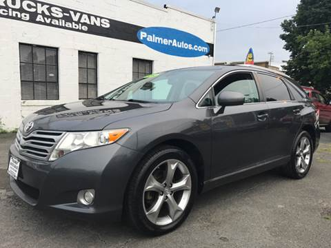2012 Toyota Venza for sale in Troy, NY