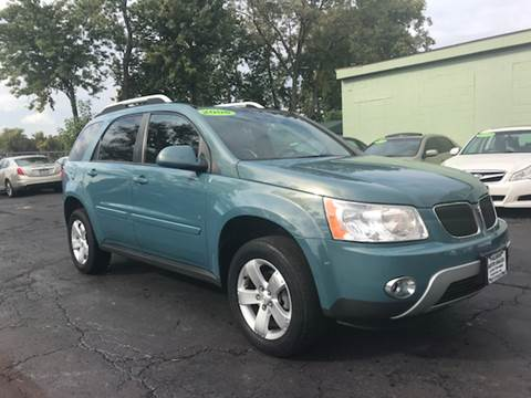 2008 Pontiac Torrent for sale in Troy, NY