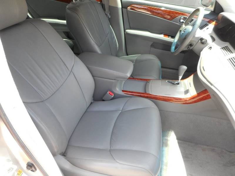 2007 Toyota Avalon XLS 4dr Sedan - Oakland FL