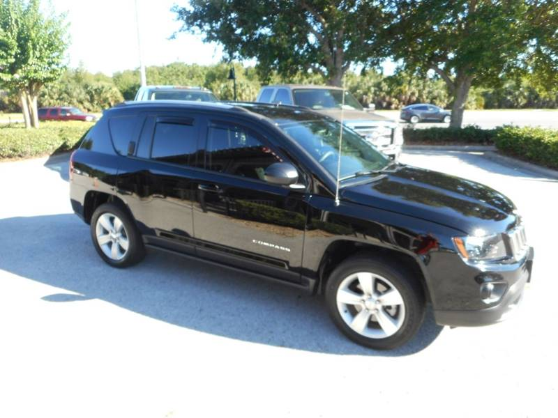 2016 Jeep Compass Sport 4dr SUV - Oakland FL