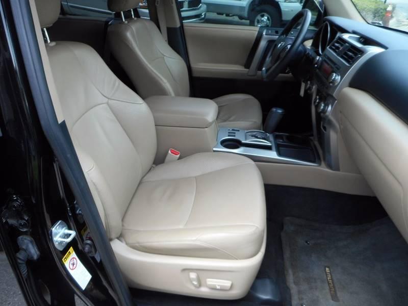 2011 Toyota 4Runner 4x2 SR5 4dr SUV - Oakland FL