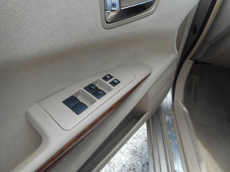 2006 Nissan Maxima 3.5 SL 4dr Sedan - Oakland FL