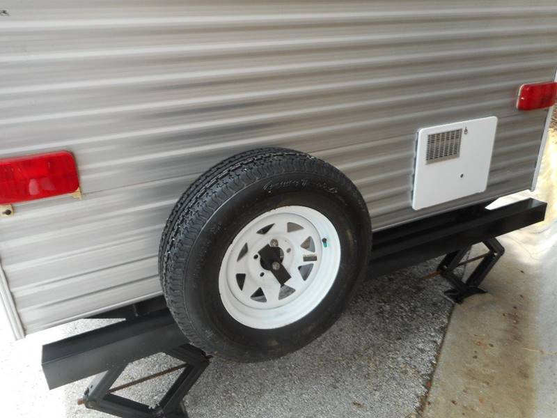 2011 Dutchmen Aspen Trail travel trailer - Oakland FL