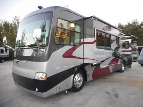 2004 Tiffin Allegro Bus 360P