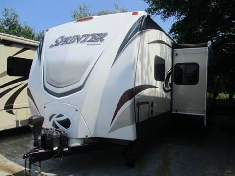 2014 Keystone Sprinter for sale in Oakland, FL