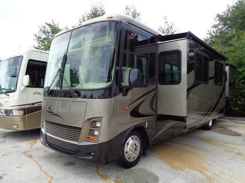 2007 Newmar Kountry Star for sale in Oakland, FL
