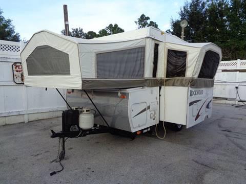 2008 Rockwood HW256 for sale in Oakland, FL