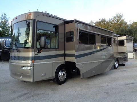 2005 Winnebago Journey 39K for sale in Oakland, FL