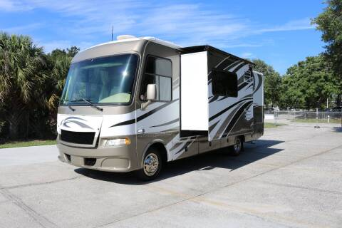 2012 Damon Daybreak 27PD for sale at Thurston Auto and RV Sales in Clermont FL