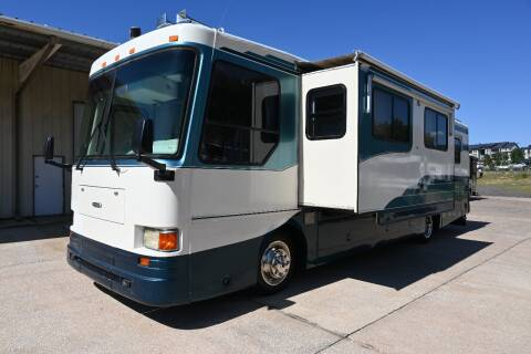 1998 Overland Osprey for sale at Thurston Auto and RV Sales in Clermont FL