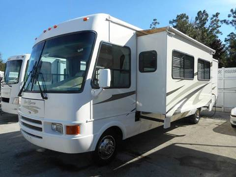 2005 National  Sea Breeze 1341