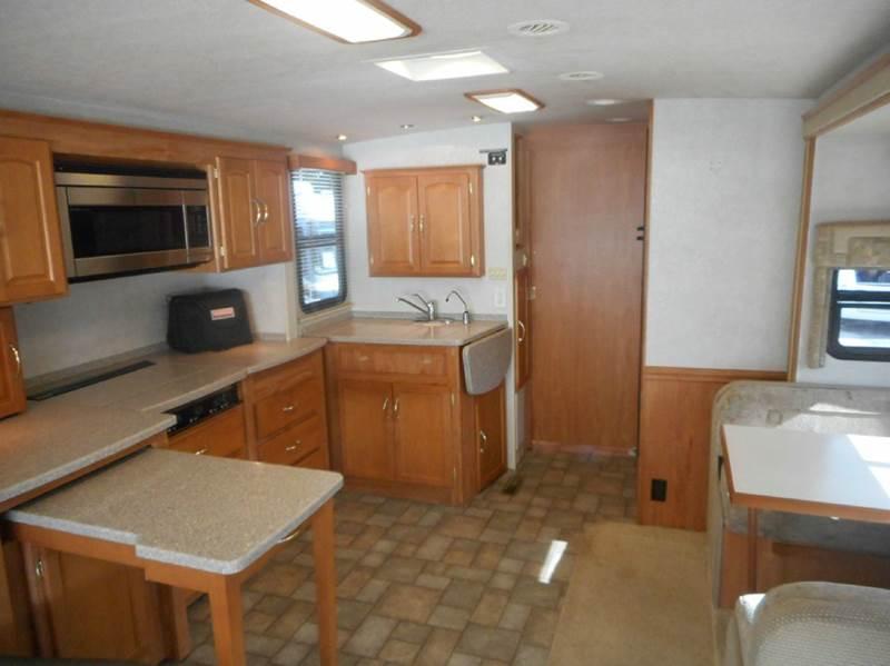 2005 Itasca Sunrise 35A class a - Oakland FL