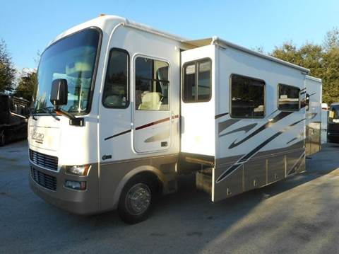 2006 Tiffin Bay 32BA