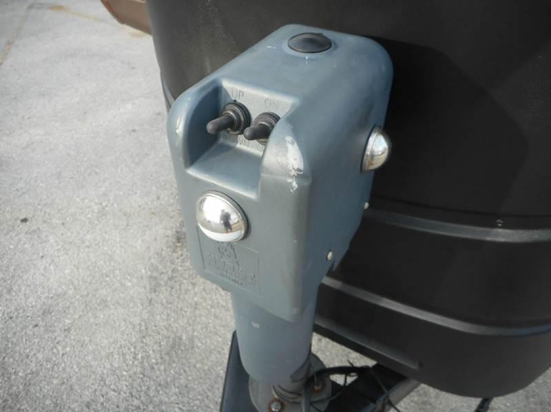 2015 Rockwood Ultra Lite 2703 WS travel trailer - Oakland FL
