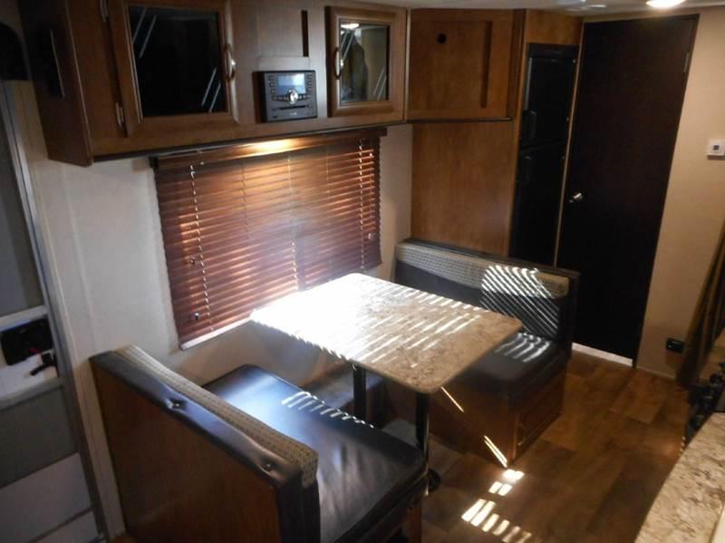 2017 Forest River Cruise Lite 201BHXL travel trailer - Oakland FL