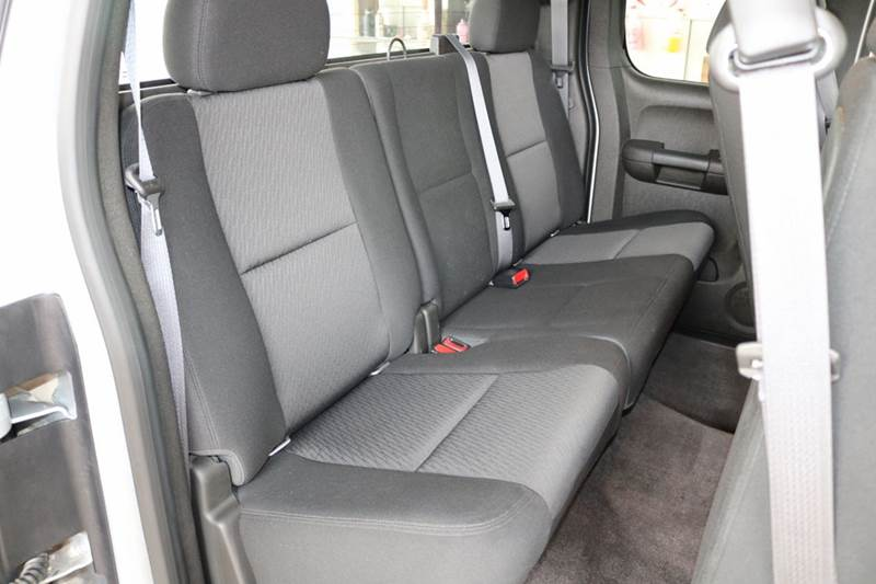 2013 Chevrolet Silverado 1500 LT 4x4 4dr Extended Cab 6.5 ft. SB - Oakland FL