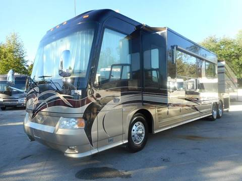 2006 Country Coach Intrigue 530 Ovation 42