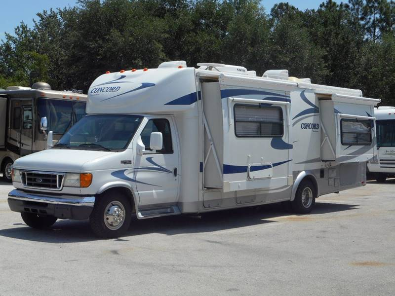 2005 Coachmen Concord 275  - Oakland FL