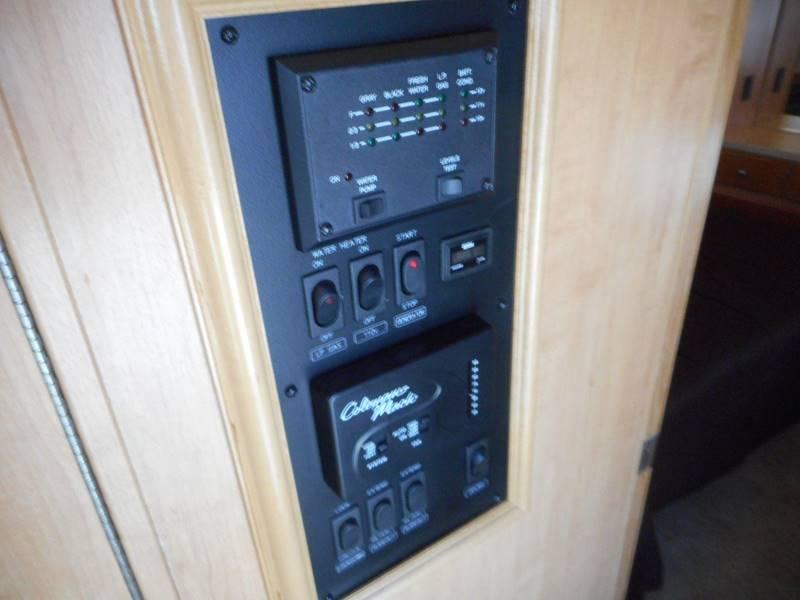 2006 Thor Industries Windsport 34A class a - Oakland FL