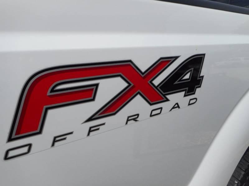 2016 Ford F-250 Super Duty 4x4 Lariat 4dr Crew Cab 6.8 ft. SB Pickup - Oakland FL