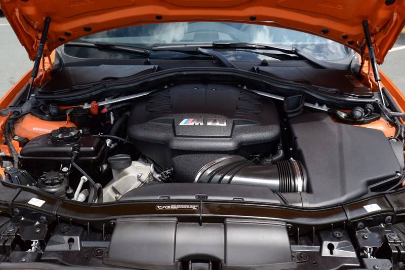 Bmw M Dr Coupe In East Greenbush NY Michaels Auto Plaza - 2013 bmw m3 engine