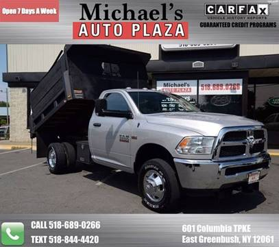 2014 RAM Ram Chassis 3500 for sale in East Greenbush, NY