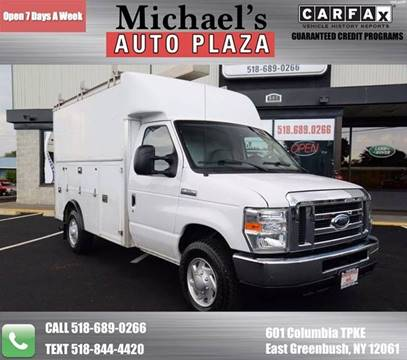 2008 Ford E-350 for sale in East Greenbush, NY