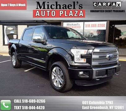 2015 Ford F-150 for sale in East Greenbush, NY