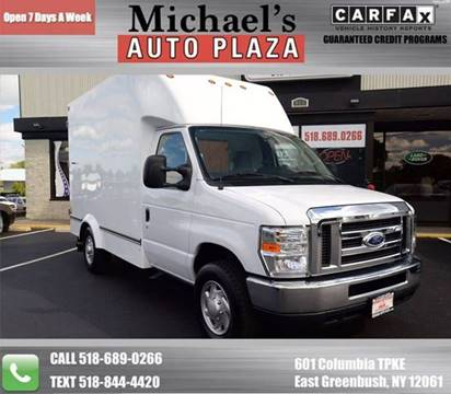 2014 Ford E-350 for sale in East Greenbush, NY
