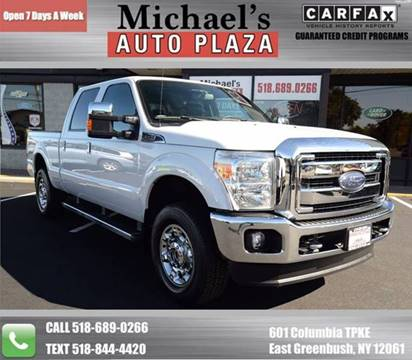 2016 Ford F-250 Super Duty for sale in East Greenbush, NY