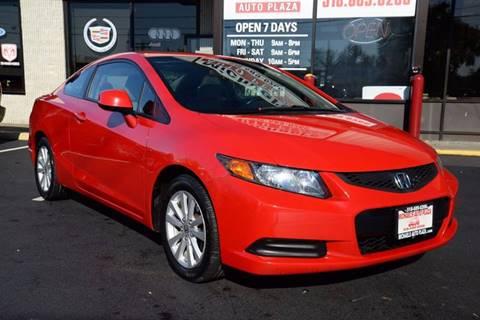 2012 Honda Civic for sale in East Greenbush, NY